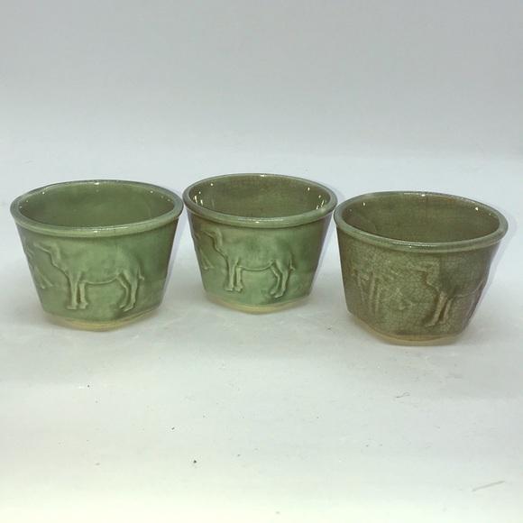 Vintage Other - 3/$20 SALE Vintage Made in Japan Tea Cups